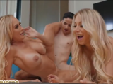 lilhumpers free HD – Brandi Milf threesome