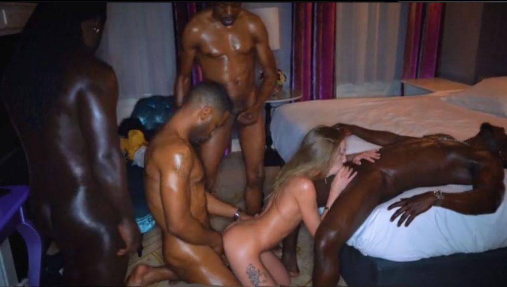 Black raw xxx Blackraw Dp Angel Sugar Daters In Foursome Zootube Videos