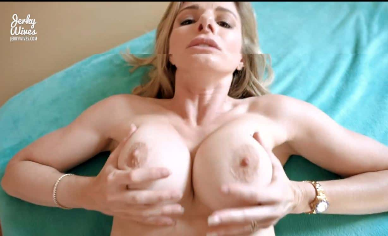 Hot Milf Video